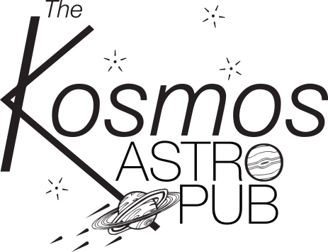 The Kosmos Restaurant Logo